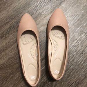 SO Shoes - SO ballet flats!